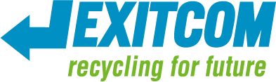 Exitcom - Recycling For Future