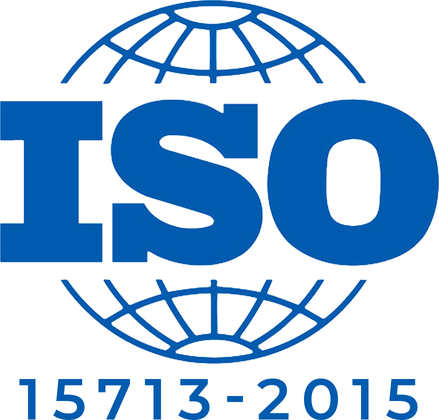 iso15713 Home