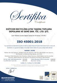 EXITCOM-ISO-45001-200x291 Belge ve Sertifikalar