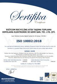 iso-10002-200x291 Belge ve Sertifikalar