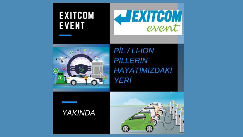 exitcom event
