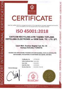 EXITCOM-45001-2021_page-0001-200x291 Belge ve Sertifikalar